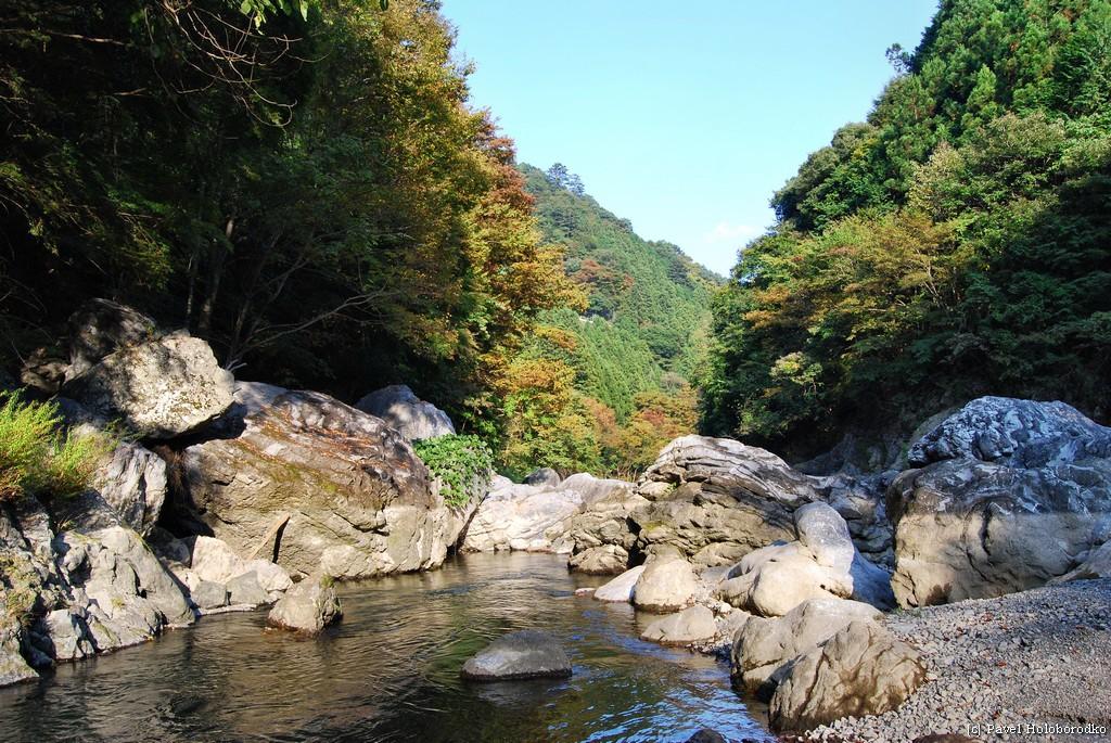 Quiet Water